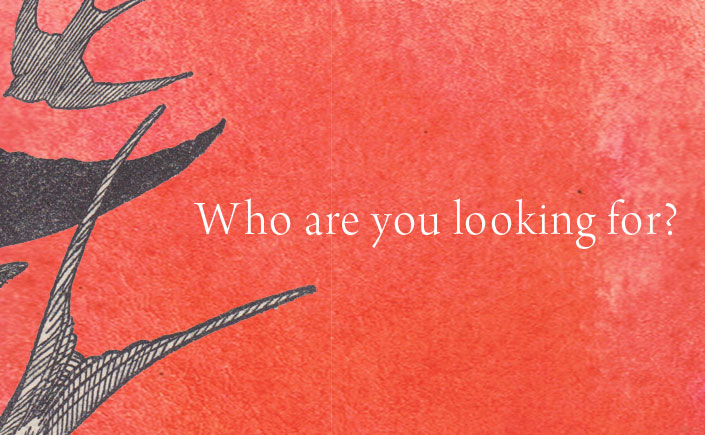 Who_Are_You_Looking_For?