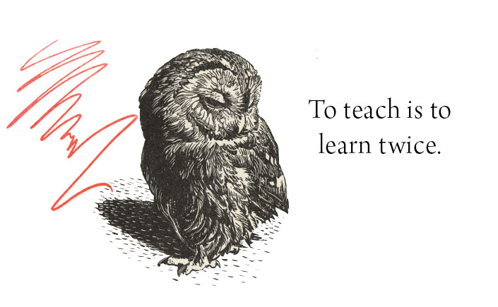 To_Teach_Is_To_Learn_Twice_Spendlove_and_Lamb